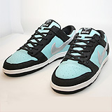 Nike Dunk SB Tiffany Cake